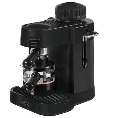 Mr Coffee Latte Maker Leaking : Top 10 Best Coffee and Espresso Makers in 2018