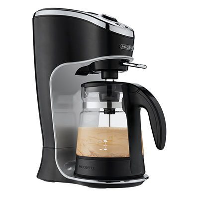 Top 10 Best Coffee And Espresso Makers In 2018