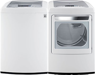 top 10 best washers and dryers in 2018 reviews. Black Bedroom Furniture Sets. Home Design Ideas