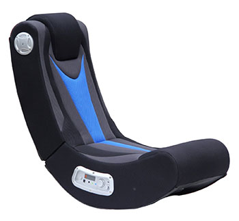 top 10 best video gaming wireless chairs in 2018 reviews. Black Bedroom Furniture Sets. Home Design Ideas