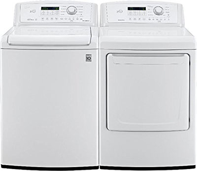 Top 10 Best Washers And Dryers In 2019 Reviews