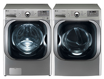 Best Washers and Dryers