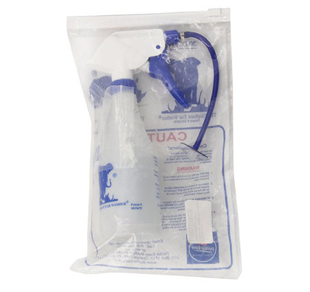 2. Elephant Ear Washer Bottle System-Ear Wax Removal Tools