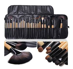 Top 10 Best Makeup Brush Sets for Women in 2019 Reviews