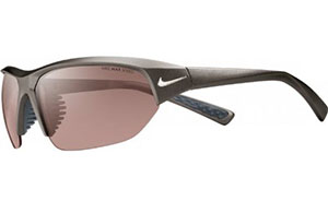 a25d6c7430cd Nike brings various sports sunglasses, among them the Nike Skylon Ace E  that features a rugged Flexon memory metal frame as well as a durable and  scratch ...
