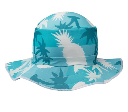 17. Kids and Adult UPF 50+ Beach, boat, sun, pool, bucket hat by Swimlids