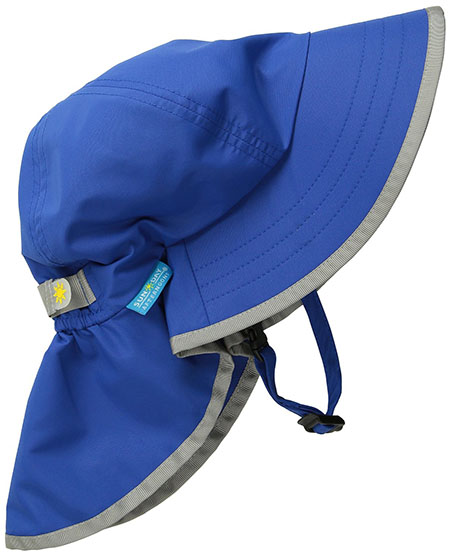 21. Sunday Afternoons Baby Unisex Play Hat- Best Baby Sun Hats for Boy & Girl
