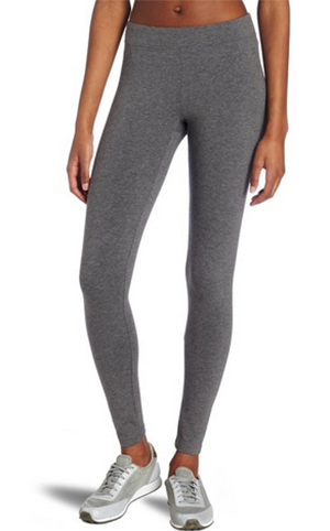 4. Danskin Women's Essential Ankle Legging