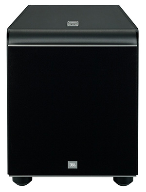 JBL ES250PBK High-Performance subwoofer-Best Home Audio Subwoofers