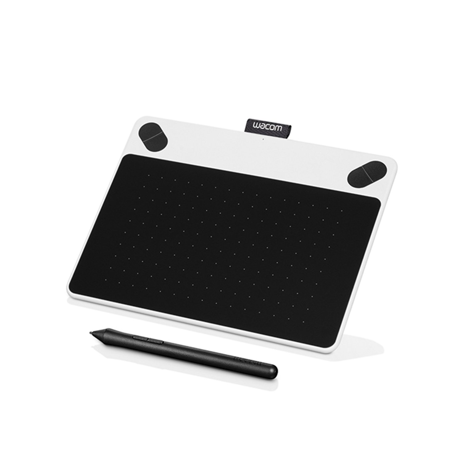 1. Wacom Intuos Draw CTL490DW Digital Drawing and Graphics Tablet - Best Digital Drawing Tablets