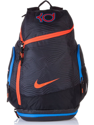 This Bag Features Well Padded Adjule Shoulder Traps That Are Cushioned By Nike Max Air Technology Provides Maximum Comfort
