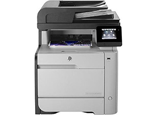 35. HP Fax Machine Wireless Color Multifunction Printer with Scanner, Copier