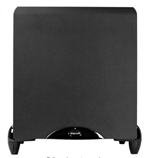 Klipsch Sub-12HG Synergy Series subwoofer