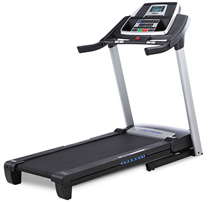horizon fitness t101 treadmill manual