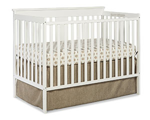 Best Baby Cribs Bedding