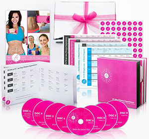 Fé Fit Women's 13-Week, 90-Day Workout Program