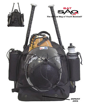 4f875c1f0 Sport Saq Youth Sports Back Pack for Basketball, Baseball, and Soccer