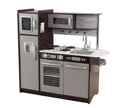 Top 10 Best Kids Kitchen Playsets in 2019 Reviews