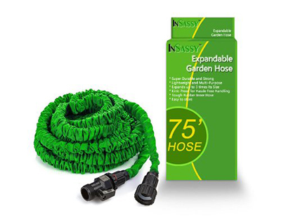 Top 10 Best Garden Water Hoses in 2017 Reviews