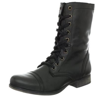 Best Combat Boots For Women
