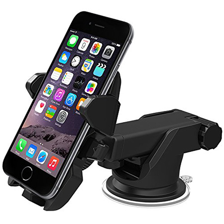 iOttie Car Mount Holder-Best Car Mount Holders