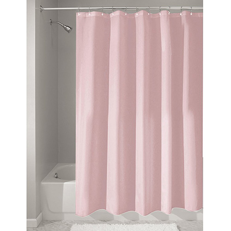 Among The Factors That Contribute To The Proficiency Of This Shower Curtain  On The Market Are Its Excellent Mildew And Water Resistant Nature.