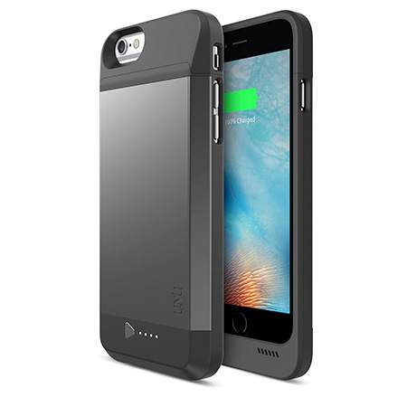 3. UNU DX-7+ iPhone 7 Plus Battery Case