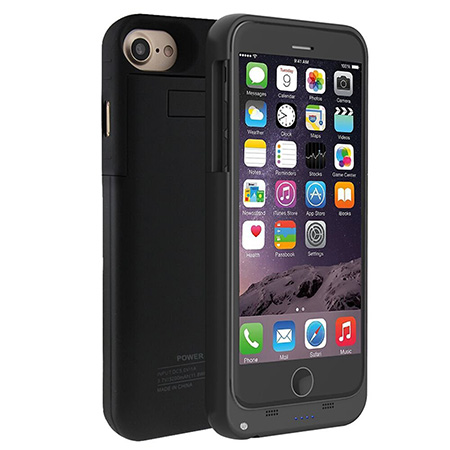 5. Vproof 4000mAh iPhone 7 Plus Battery Case