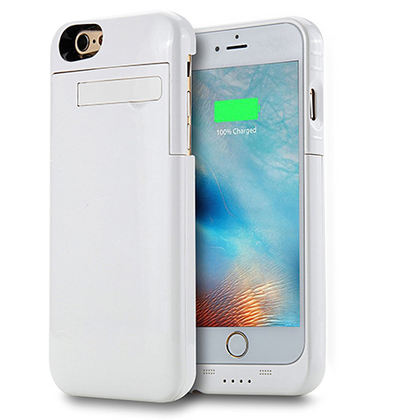 7. Peyou 4000mAh Ultra Slim iPhone 7 Plus Battery Case