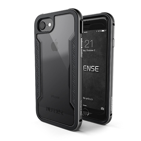 8. X-Doria Case for iPhone 7 (Defense Shield)