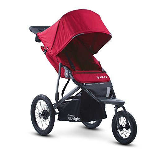 Joovy Zoom Jogging Stroller (360 Ultralight)