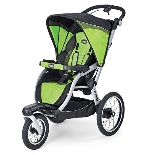 Chicco TRE Performance Surge Jogging Stroller