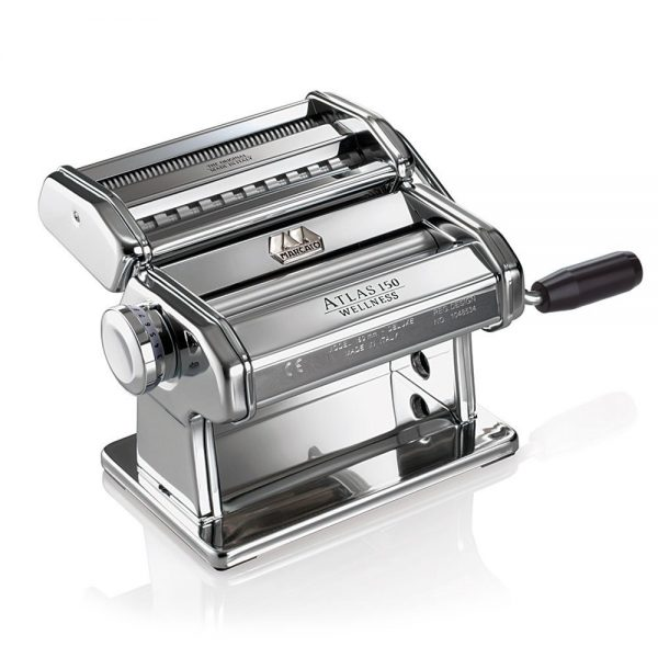1. Marcato Atlas Pasta Machine