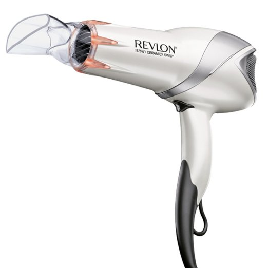 Revlon Infrared Hair Dryer 1875 watts
