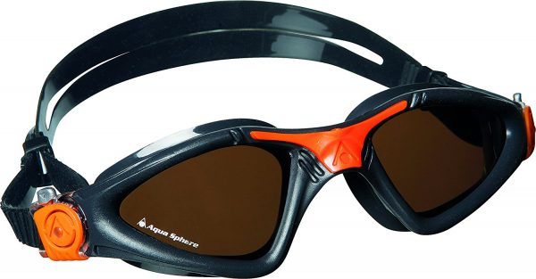 Aquasphere Polarized Kayenne Goggles