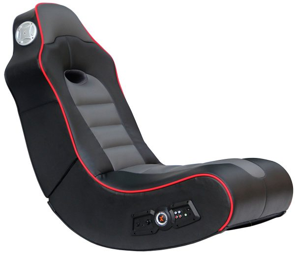 X Rocker 5172601 Surge Bluetooth 2.1 Sound Gaming Chair