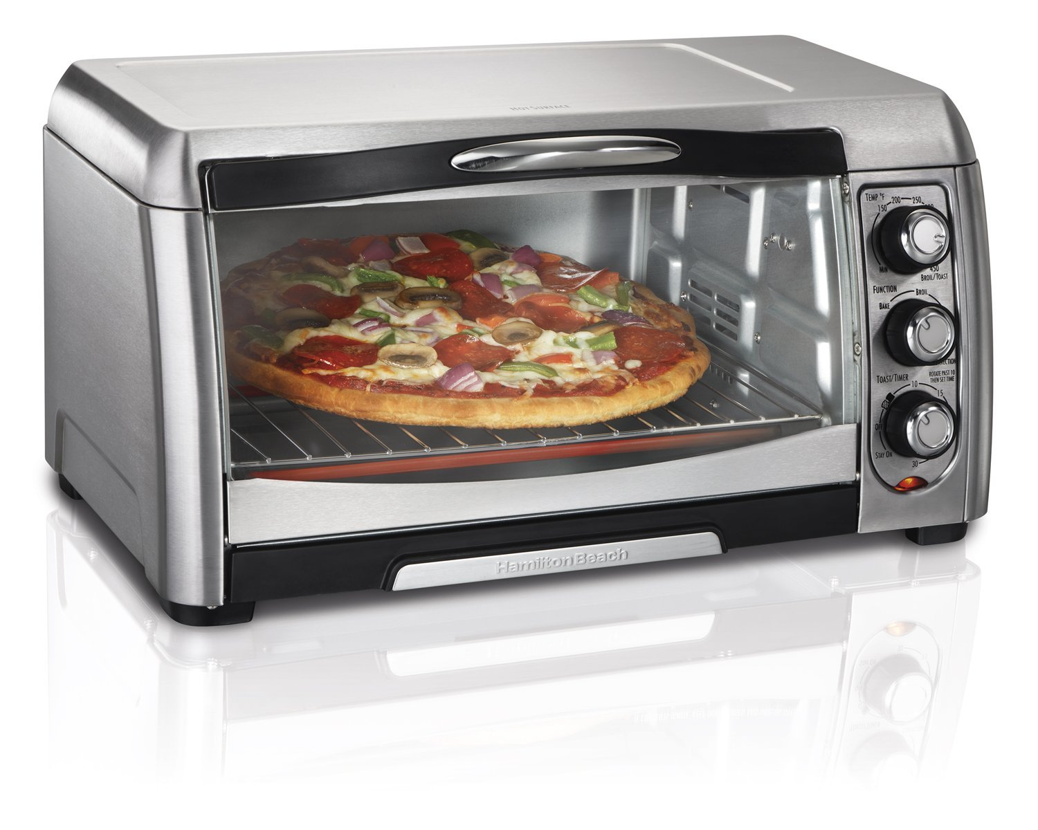 convection toaster oven top 10 best toaster ovens in 2018 31071