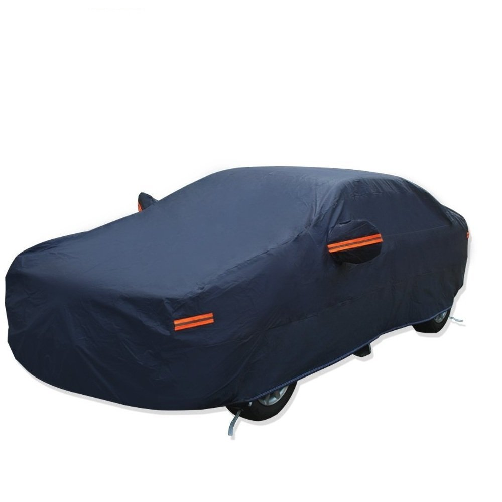 PEVA Car Cover Breathable Waterproof Snow Dust