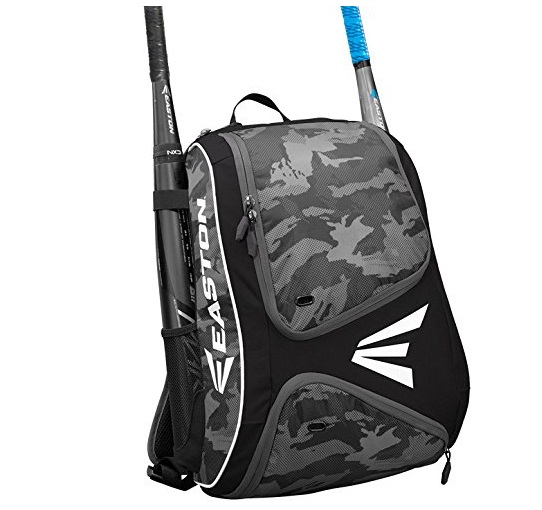 2. Easton E110BP Bat Pack