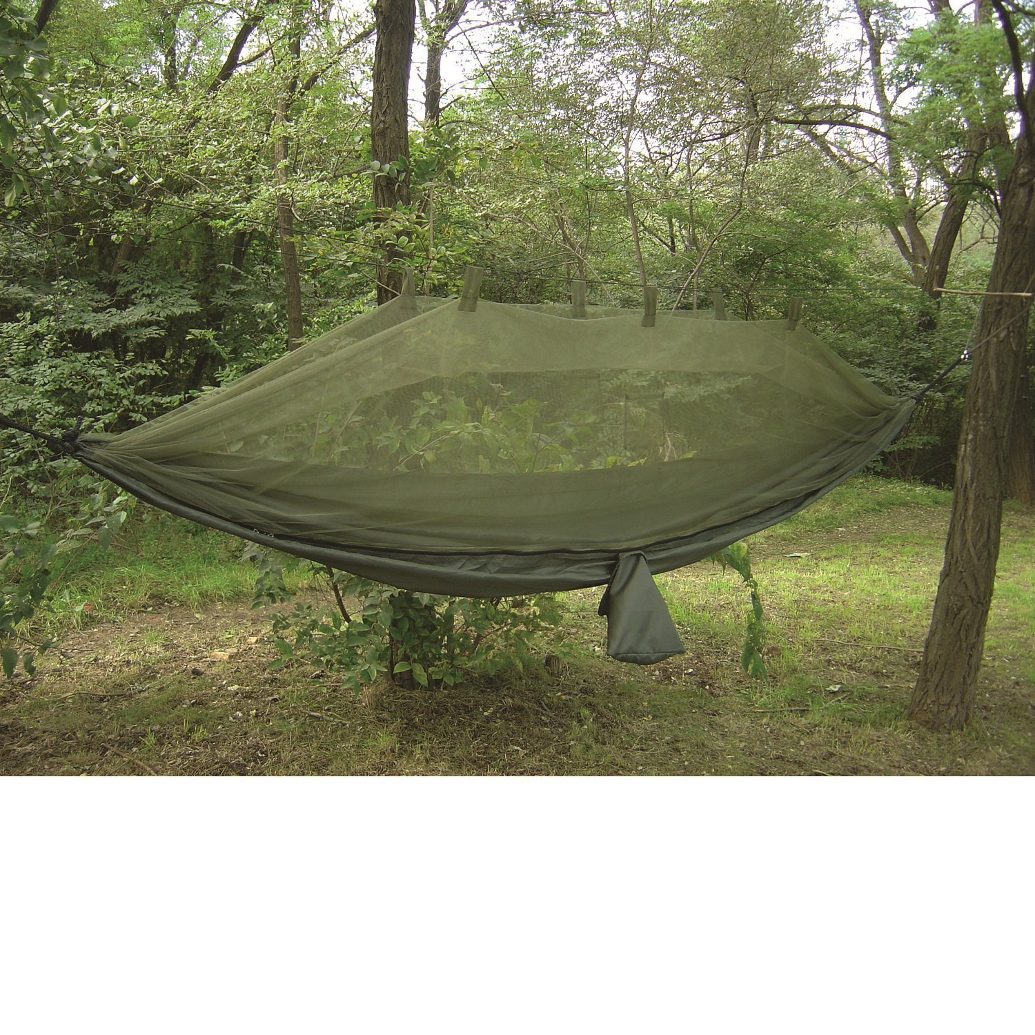 Snug Pack Jungle Hammock