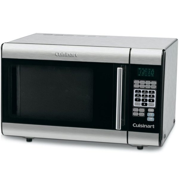 5. Cuisinart CMW-100 Microwave Oven
