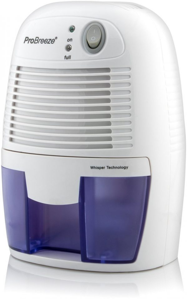 Pro Breeze PB-02-US Electric Mini Dehumidifier