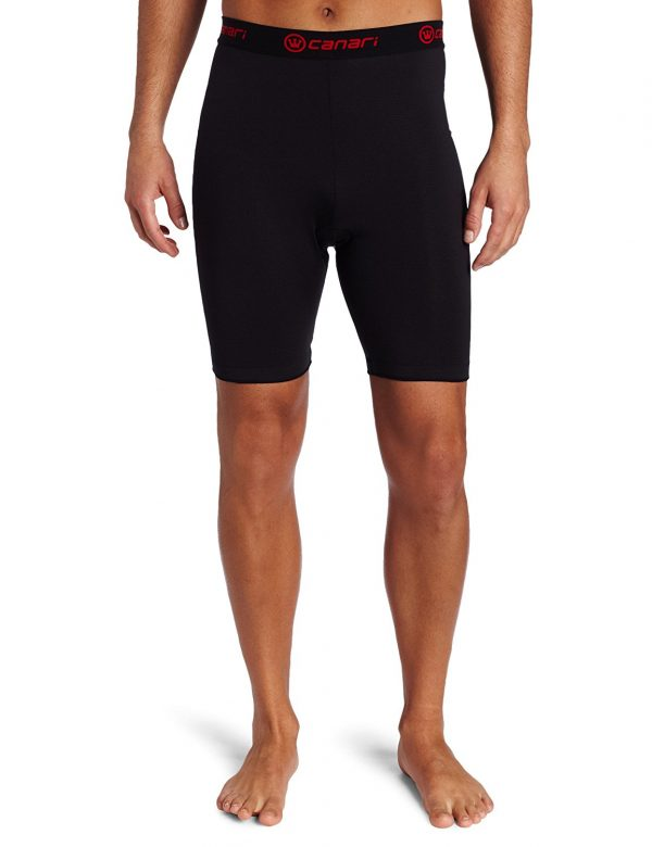 6. Men's M Gel Cycle Liner Padded Cycling Short