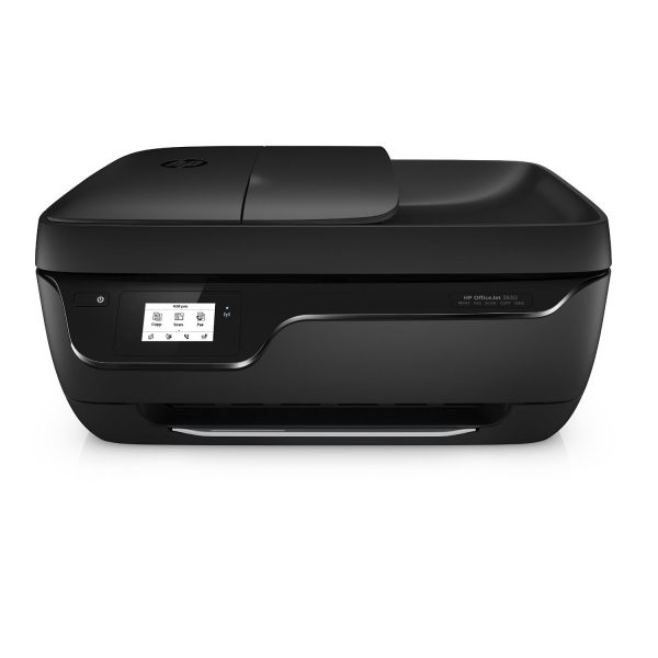 6. HP OfficeJet 3830 Wireless All-in-One