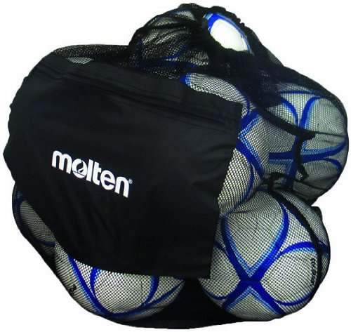 Molten mesh ball bag- Best Volleyball Bags