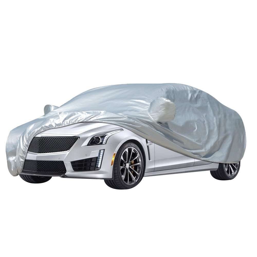 AUDEW Car Cover Waterproof