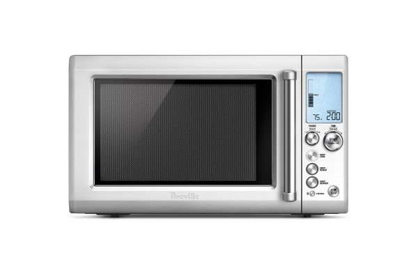 7. Breville Quick Touch, BMO734XL
