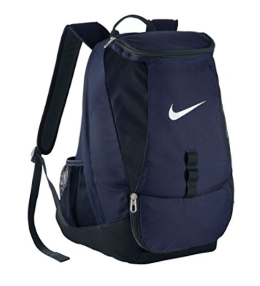 7. Nike Club Team Swoosh Backpack