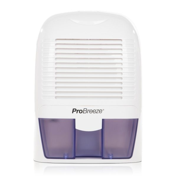 Pro Breeze PB-03-US Electric Mini Dehumidifier