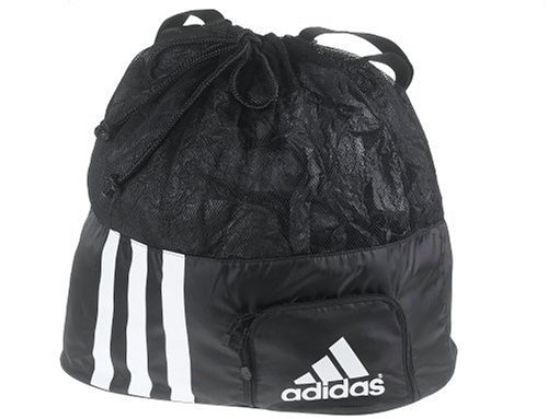9. Adidas Tournament Team Ball Bag